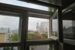 Vologda, belltower