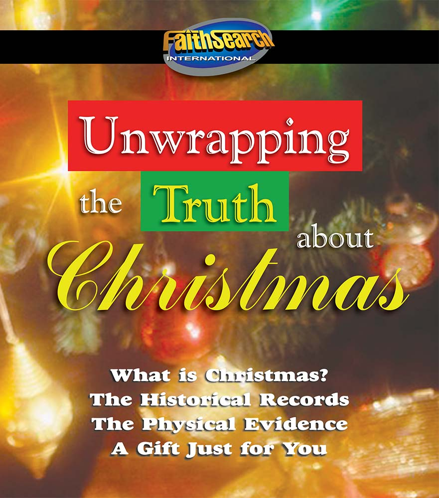 Truth about Christmas