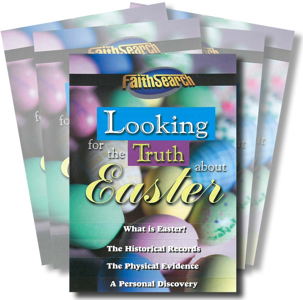 Truth about Easter