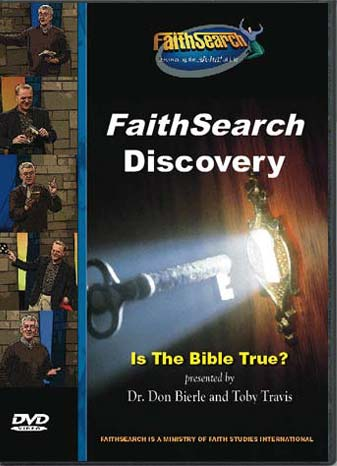FaithSearch Discovery Video