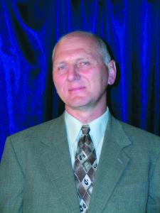 Oleg Voskresensky, BA, MDiv, PhD