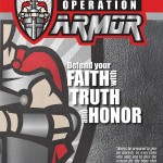 Operation Armor: Defend your Faith with Truth and Honor