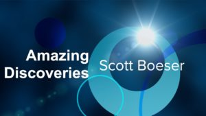 JPEG of Amazing Discoveries Title Slide