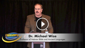 photo of Dr. Michael Wise